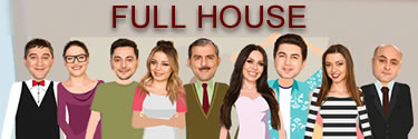 Full House II