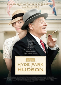 Гайд-Парк на Гудзоне / Hyde Park on Hudson/2012/HD
