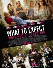 What to Expect When You're Expecting /2012/HD