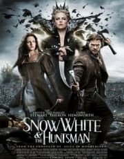 Snow White and the Huntsman /2012/HD